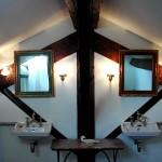 La salle de bain La Romantique