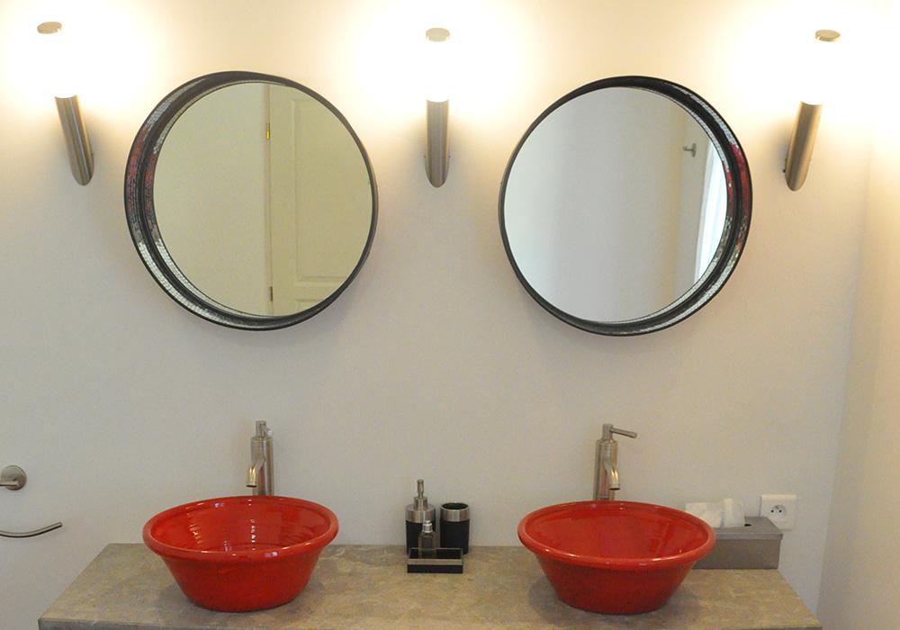 Salle de bain Suite Symphonie